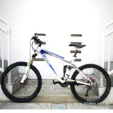 26er Trek Evo Ex7 Full Air Suspension Mountain Bike