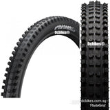 E13 27.5 Or 29 X 2.35'' E*thirteen TRS+ MTB Enduro Tubeless Ready Folding Tyres (2 Tires)