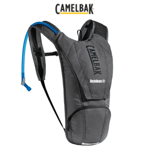 Camelbak Classic™ Black Graphite Grey MTB 2.5 Litres Hydration Backpack