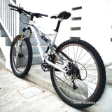 26er Gary Fisher By Trek Hifi Plus Genesis 2.0 Full Air Suspension Mountain Bike