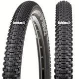 Schwalbe 24 X 2.25 Table Top Addix MTB Wired Tyres (2 Tires)