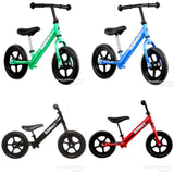 1.9kg Superlight Kids 12 Inch Junior Balance Bike