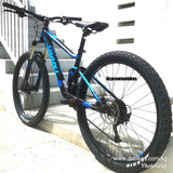 27.5'' Giant Stance 650B Full Air Suspension Mountain Bike