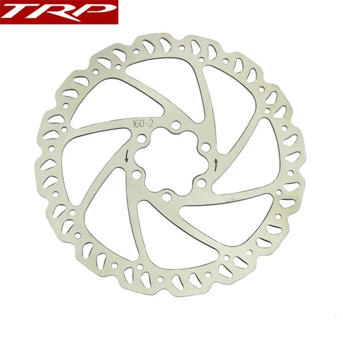 TRP 160mm Spyre HY/RD Quadiem SPYRE-C SLC SPYKE Disk Brake Rotors