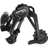 Sram X4 8 Speed Derailleur Mech & Right Shifter