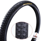 Maxxis Crossmark Series MTB Wired Tyres ( 2 Tires )