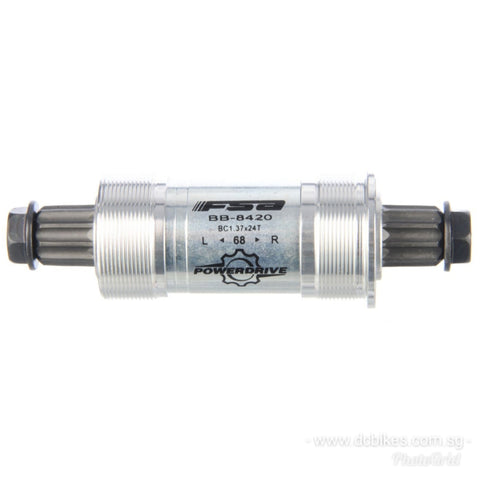 FSA 68 x 113 mm Power Drive Bottom Bracket BB