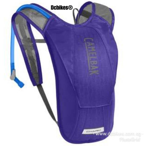 Camelbak Teal Purple Charm Hydration Bag Pack 1.5L