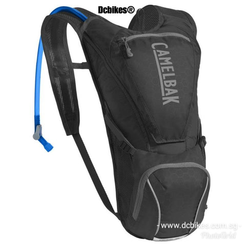 Camelbak Rouge Black Graphite MTB 2.5 Litres Hydration Backpack