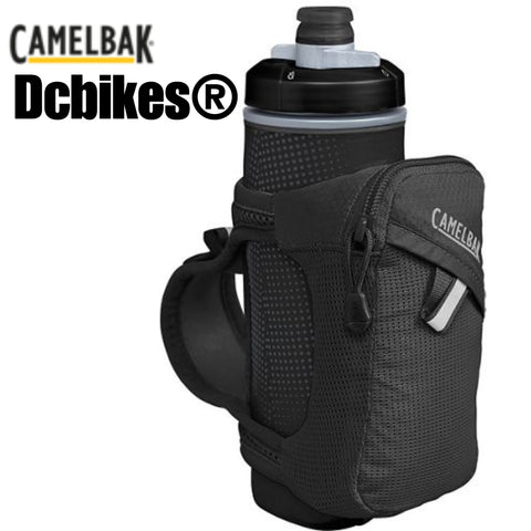 Camelbak Quick Grip Sports Holder Chill Waterbottle 620ml