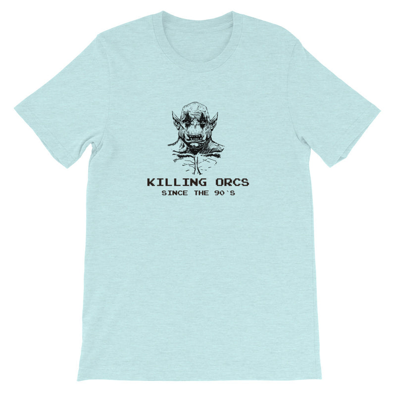 Killing orcs since the 90s T-Shirt