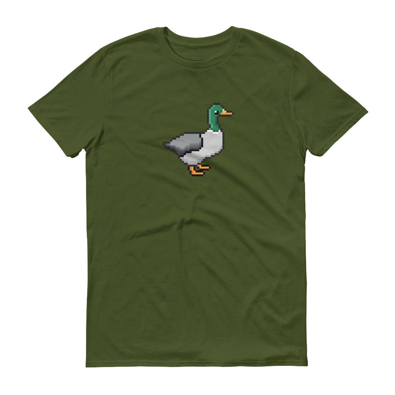 Duck Pixel T-Shirt