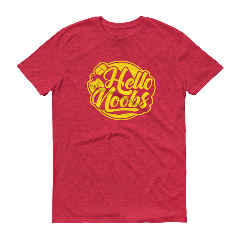 Hello Noobs T-Shirt