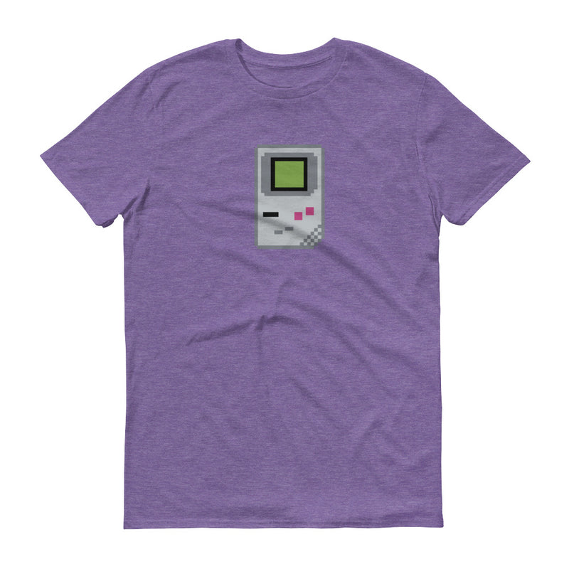Gameboy 8bit Pixel T-Shirt