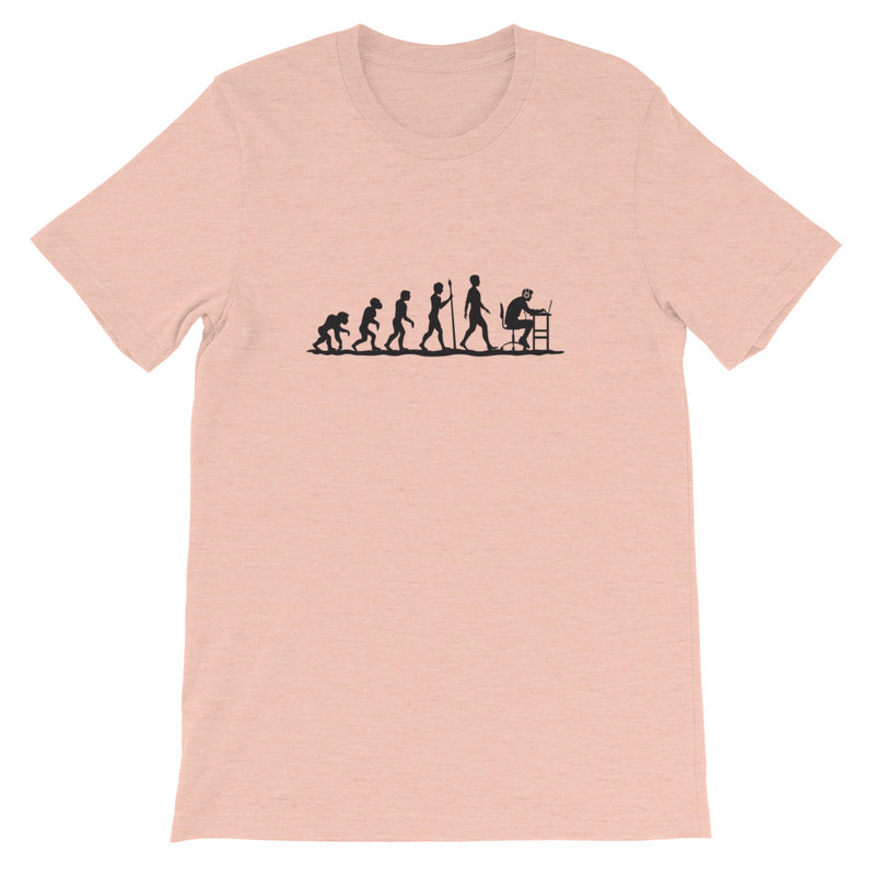 Gamer Evolution T-Shirt