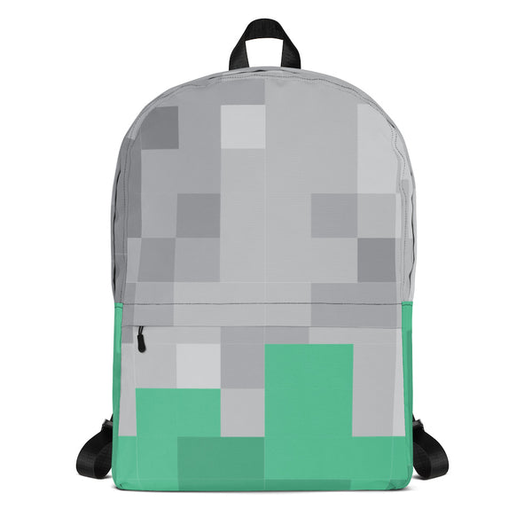Classic Pixel Backpack