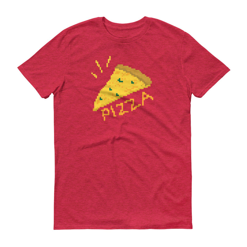 Pizza pixel T-Shirt