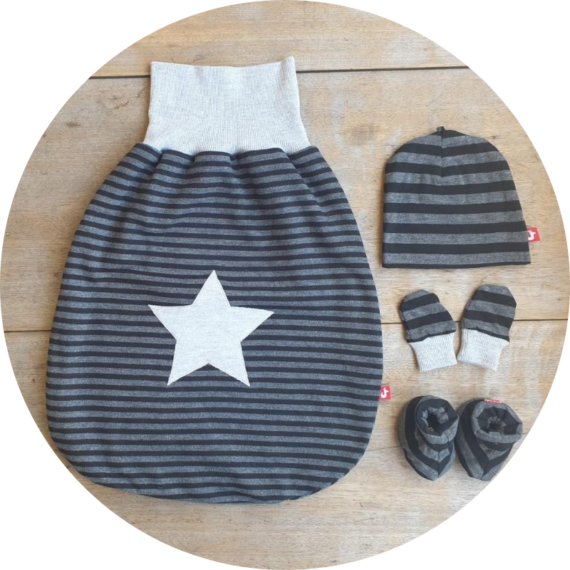 SALE Newborn Set & Sleeping Bag