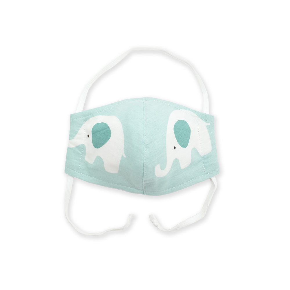 Face Mask Toddler 3-6