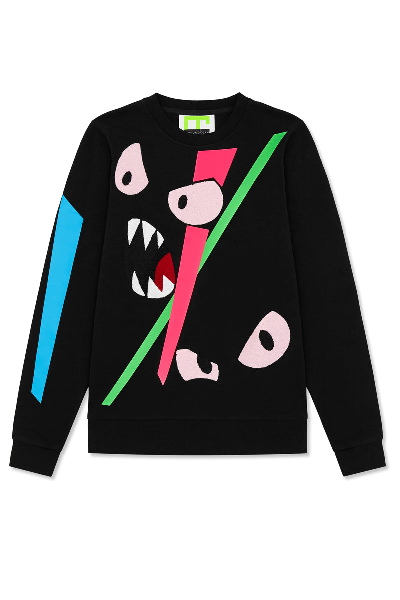 mojo-jojo embr. strike sweat
