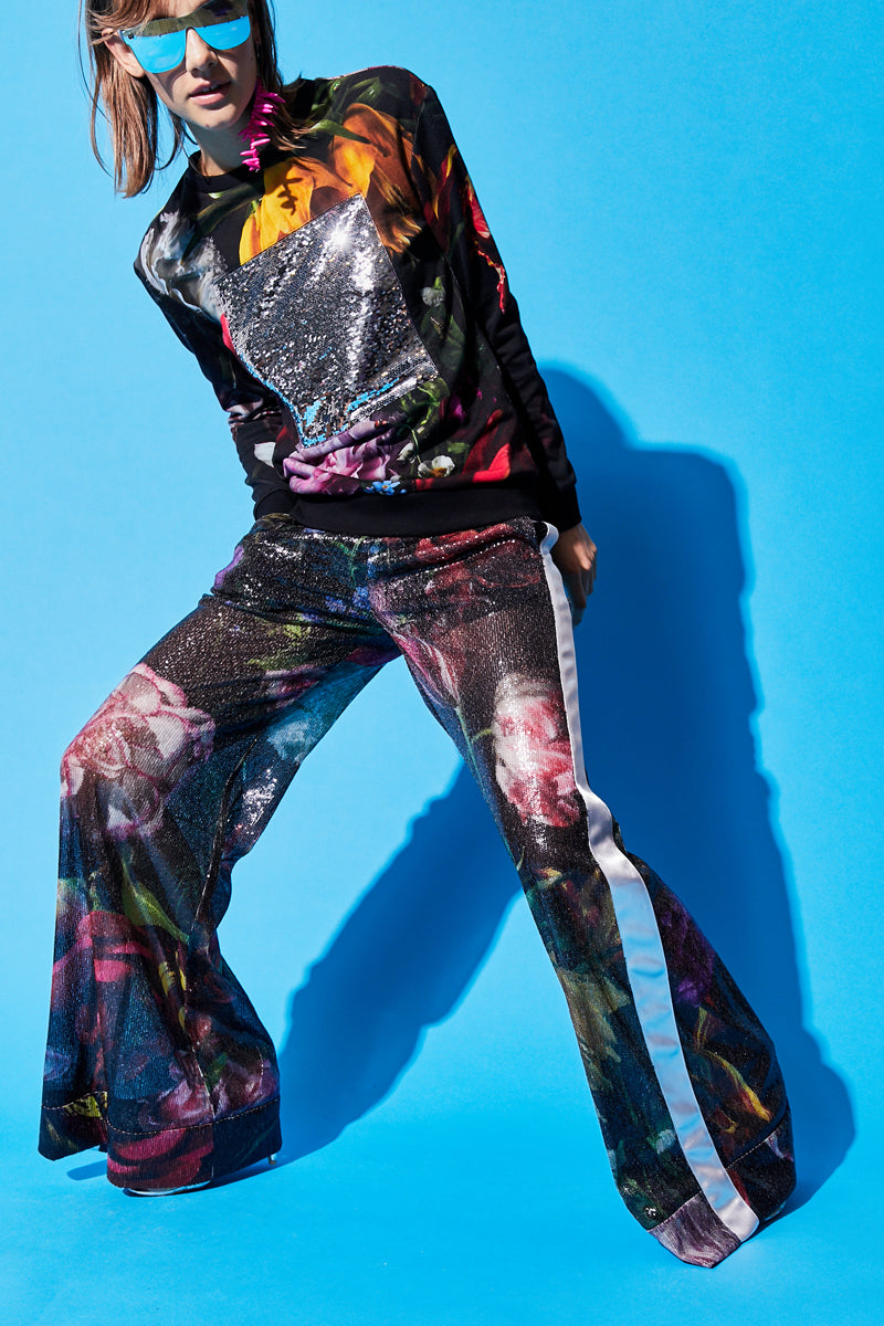 vanitas sequin trouser