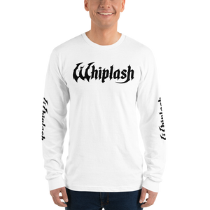THE WHIPLASH PROJECT