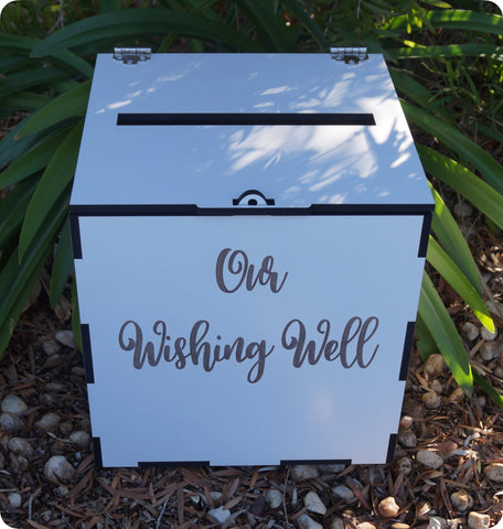 Wishing Well - Box