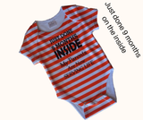 Baby Onesie- Fully Customised