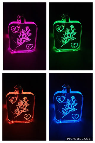 Key Ring _ LED