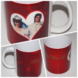 Coffee Mugs Personalised