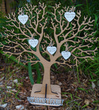 Family Tree - Free Standing