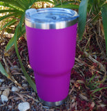 Giant Travel Coffee Mug - Personalisation Included
