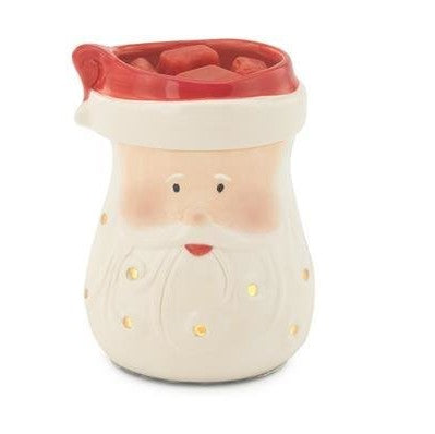 Santa Illumination Warmer