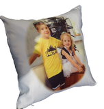 Photo Cushion - Cover AND Insert