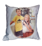 Photo Cushion - COVER ONLY