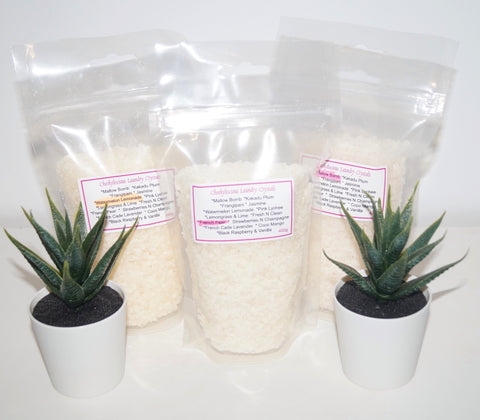 Scented Laundry Crystals - Refill - PRICE REDUCTION