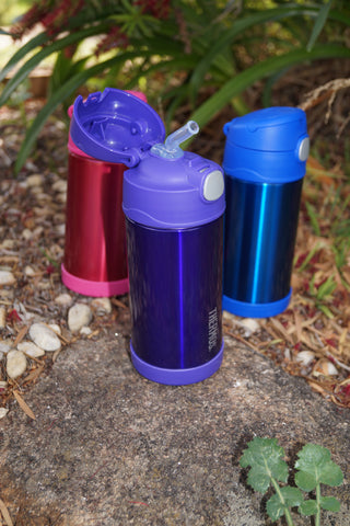 Thermos Kids Hydration Drink Bottles - PersonLised