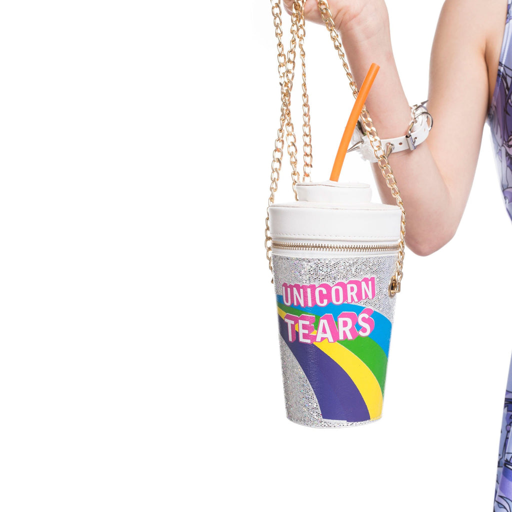 Unicorn Tears Cross Body Bag