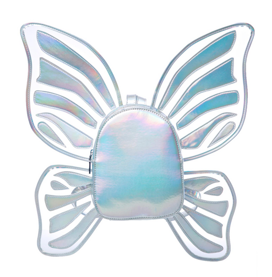 Magical Butterfly Backpack
