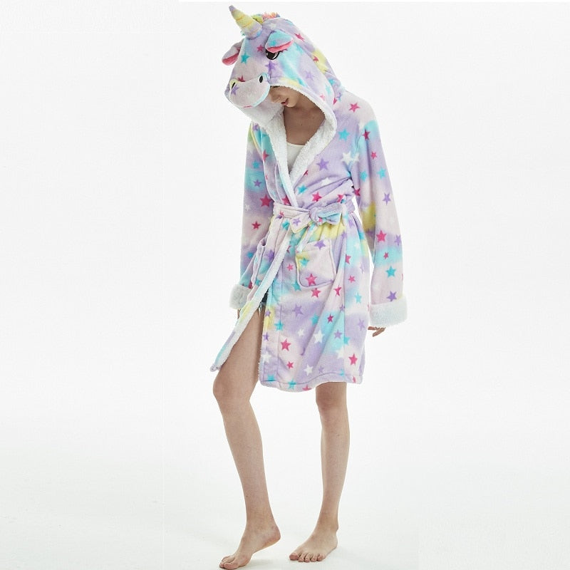 Magical Unicorn Robe