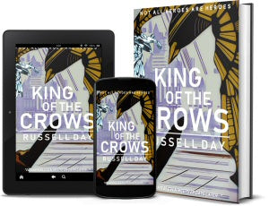 King Of The Crows