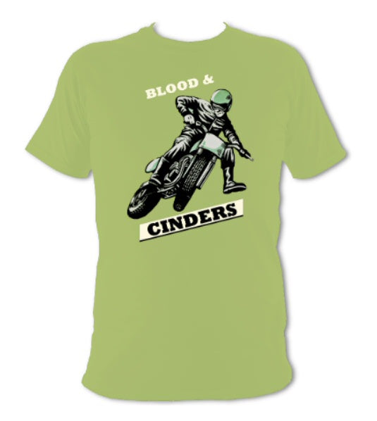 Blood & Cinders T-Shirt