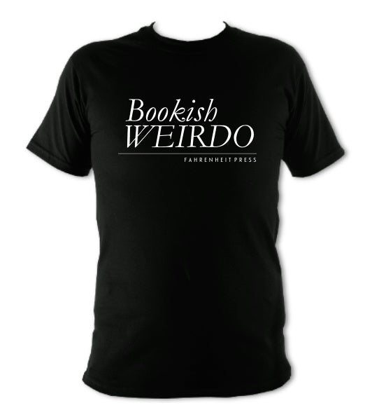 Bookish Weirdo T-Shirt