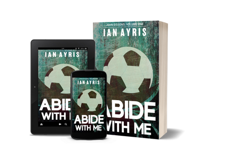Ian Ayris : Abide With Me (Paperback)