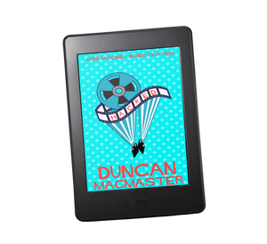 Duncan MacMaster : Hacked (eBook - ePub Version)