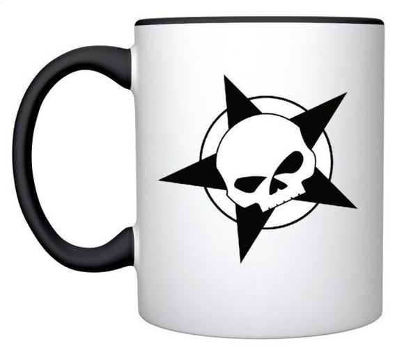 Fahrenheit Press : Author Mug