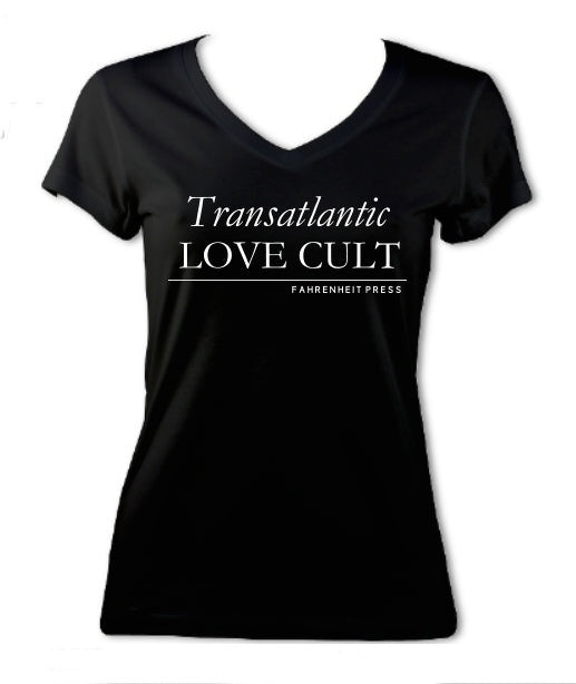 Transatlantic Love Cult T-Shirt