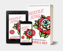 Russell Day : Needle Song 2019 (eBook - ePub version)