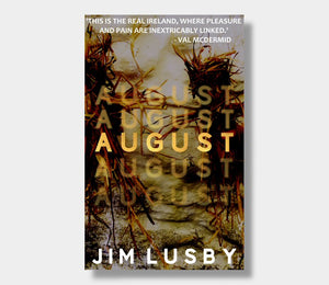 Jim Lusby : August (eBook - ePub Version)