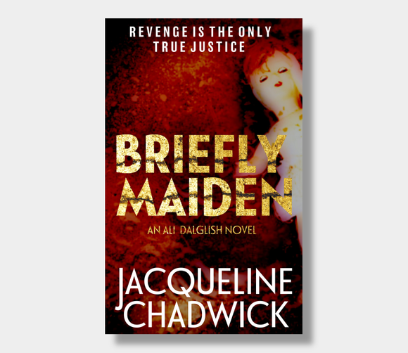 Briefly Maiden : Jacqueline Chadwick